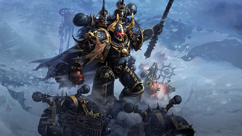 Warhammer 40000 - Dawn of War
